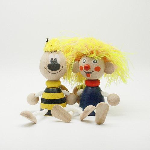 Children's Bouncy Characters