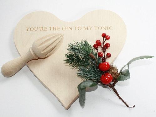 Christmas Gin Set