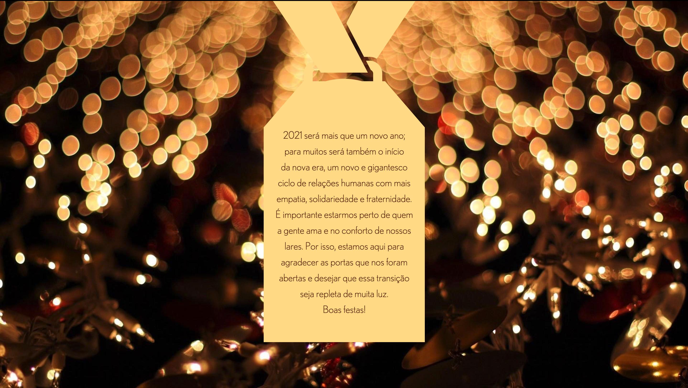 Cartao fim de ano 2020