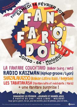 fanfarodoi