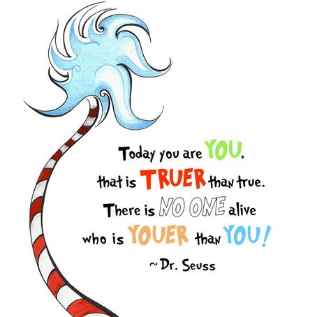 """""""You, Truer, You-er"""""""