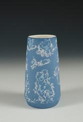 Vase by James Faulkner