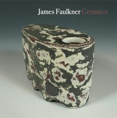 James Fulkner brochure cover by Making Goode