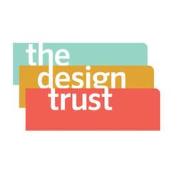 The Design Trust logo