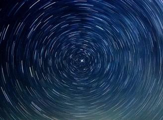 The Pole Star