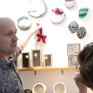 Dan Goode mentoring