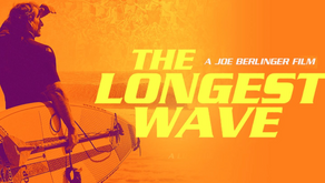 The Longest Wave - Film Review.