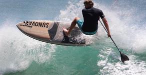 Australian Sup Life Blog 1.0 - Andrew Cassidy
