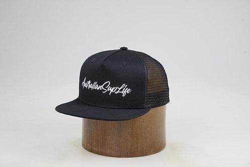 Australian Sup Life Trucker Style Hat.