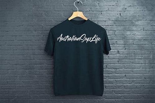 "Australian Sup Life - ""magazine"" T-shirt"
