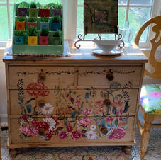 """""""Wander"""" Chest of Drawers"""