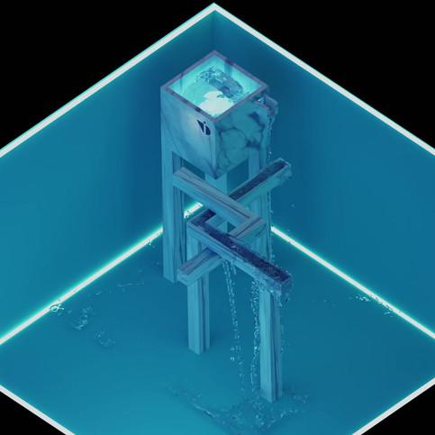 NID Water Tank