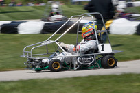 Jimmy Simpson wins his third straight Purdue Grand Prix