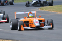 Jimmy Simpson Sails to Victory at VIR