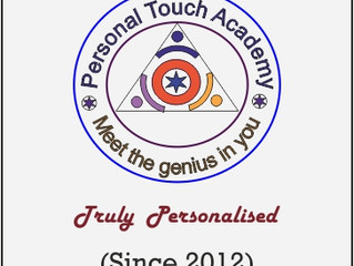 Why personal Tutoring?