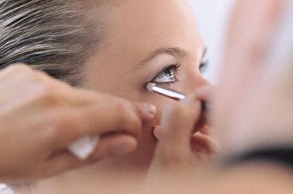 Make-up Ticino