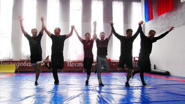 Новый семинар «Сила, гибкость, ловкость - элементы активной и здоровой жизни»!