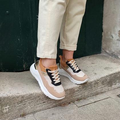 Sneaker autumn