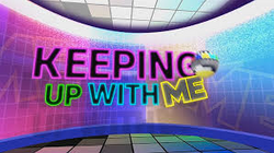 Keeping Up With Me AUS