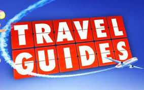 TRAVEL GUIDES (AUST) (LOCAL)