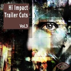 STYE 221 Hi Impact Trailer Cuts Vol