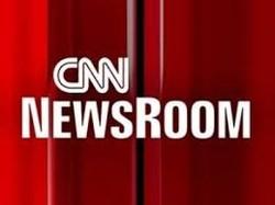 Cnn News Room