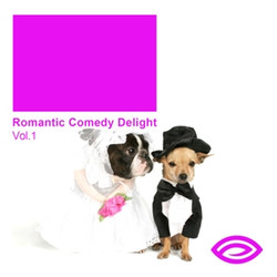 STYE384 Romantic Comedy Delight Vol