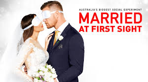 MARRIED AT FIRST SIGHT (AUST)