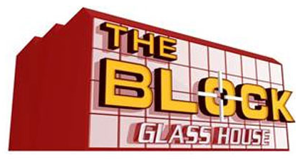 Ther Block glass House 1