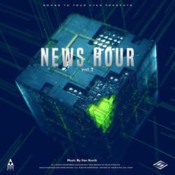 STYE681 News Hour Vol