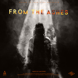 STYE682 From The Ashes (Hybrid Orchestra