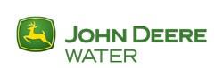 John Deere Water-logo