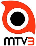MTV3 channel_finland