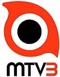 MTV3 channel_finland