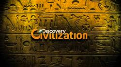 DISCOVERY CIVILIZACION