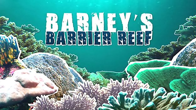 Barneys Barrier reef1