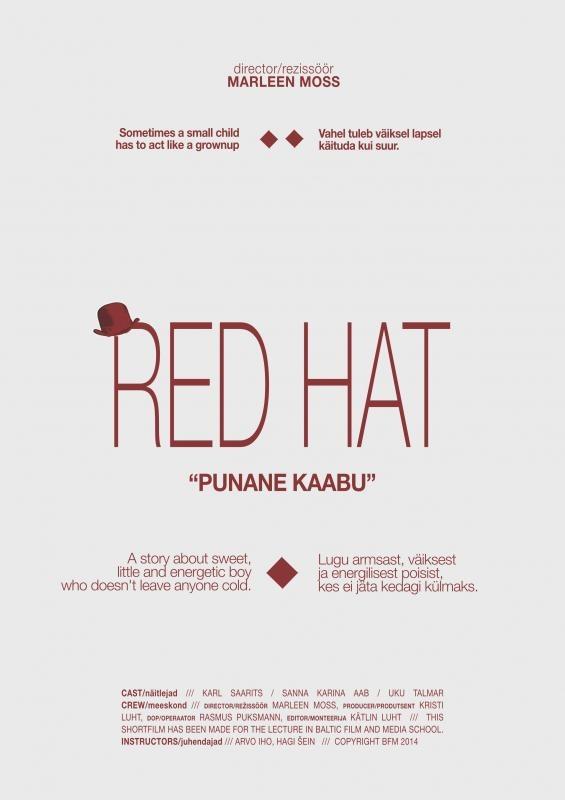 RedHat movie2014