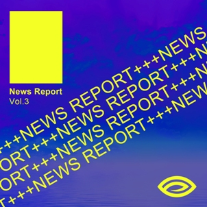 STYE411 News Report Vol.3_cover