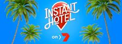 Instant hotel AUS