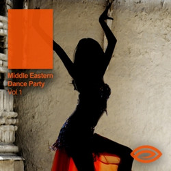 STYE387 Middle Eastern Dance Party Vol