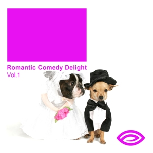 STYE384 Romantic Comedy Delight Vol