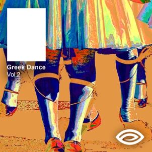 STYE404 Greek Dance Vol.2_cover