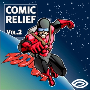 STYE245 Comic Relief Vol. 2_cover