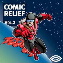 STYE245 Comic Relief Vol. 2_cover