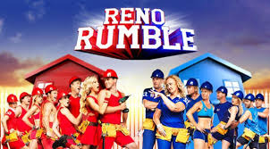 RENO RUMBLE (2015)