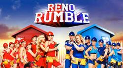 RENO RUMBLE (2015)