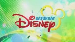 SATURDAY DISNEY (AUST)