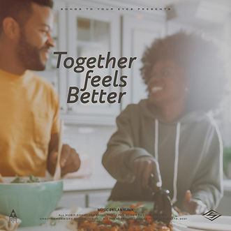 STYE736 Together Feels Better (Feel Good