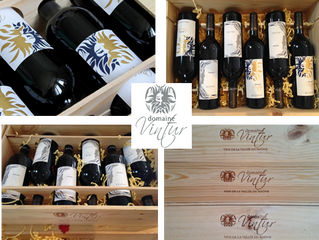Launch of Limited Editions from the exceptional 2012 Vintage