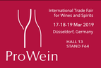 17.18.19 Mar ProWein, Dusseldorf & 21 Mar 2nd European Independent Winegrowers/Producteurs de Vi